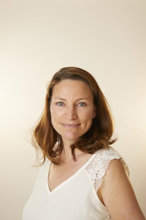 Dr Cécile CAUTAIN